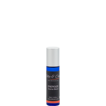 Energizing and mind focusing oil