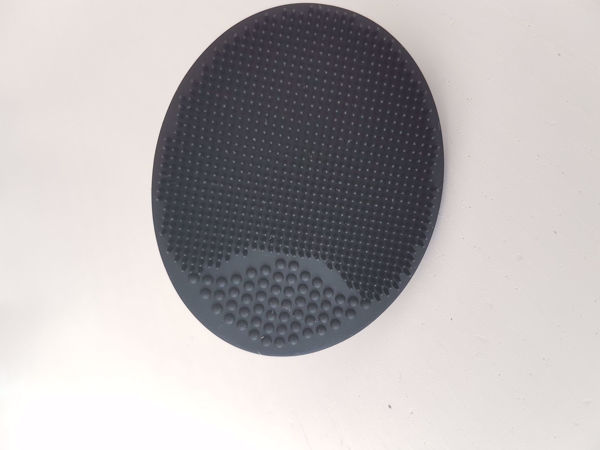 Picture of Silicon cleansing  pad